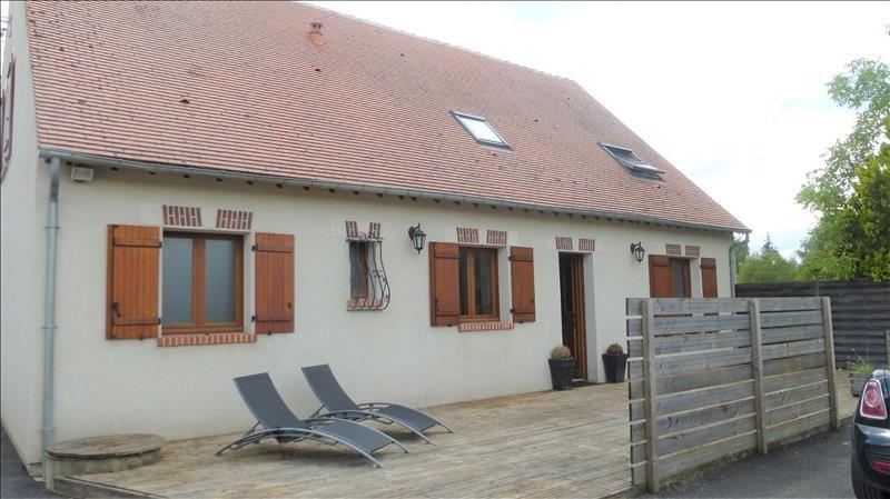 Sale house / villa Chateauneuf sur loire 299000€ - Picture 1