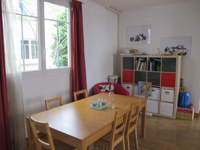 Vente appartement Bois colombes 335 000€ - Photo 2