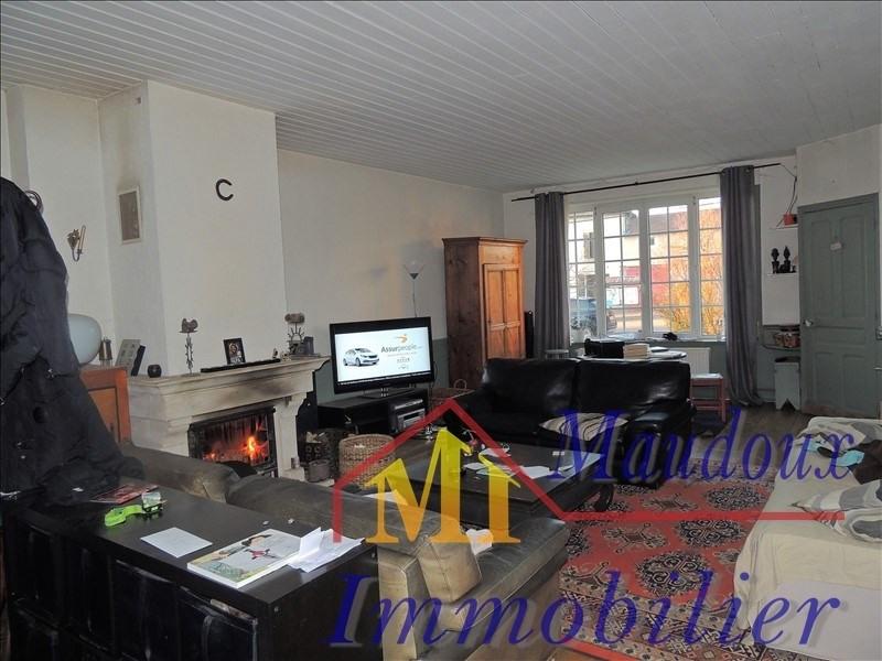 Sale house / villa Vieville en haye 239000€ - Picture 2