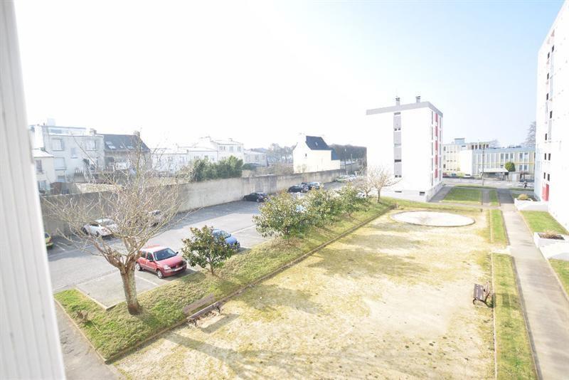 Sale apartment Brest 86300€ - Picture 1