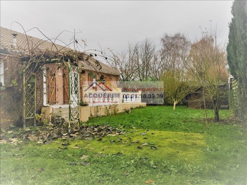 Vente maison / villa Carvin 229000€ - Photo 10