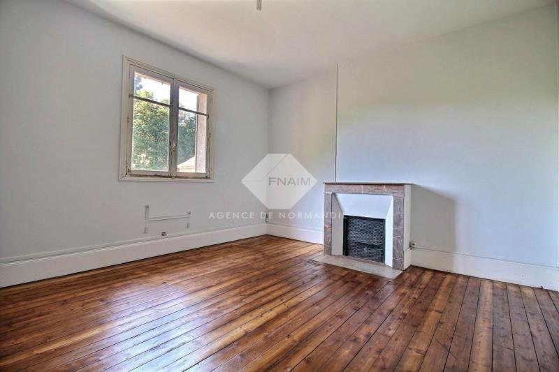 Rental apartment Broglie 318€ CC - Picture 1