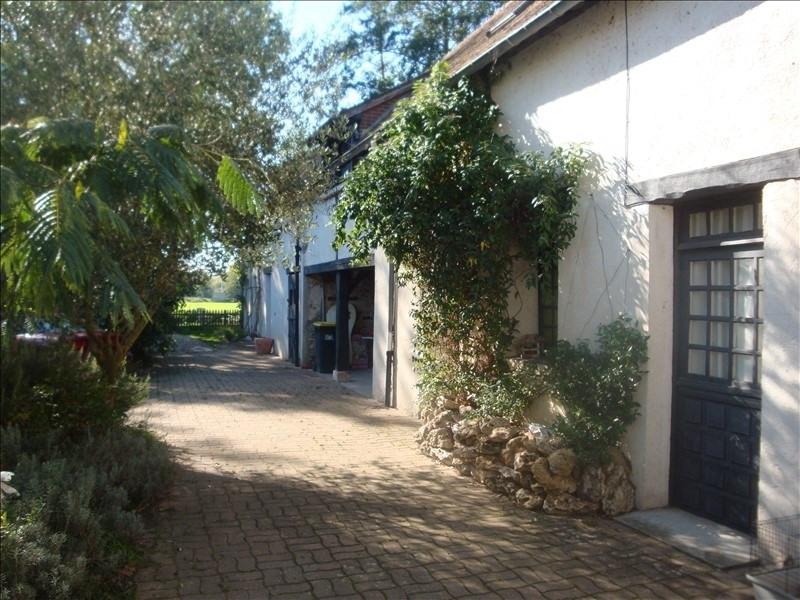 Sale house / villa Pacy sur eure 374000€ - Picture 1