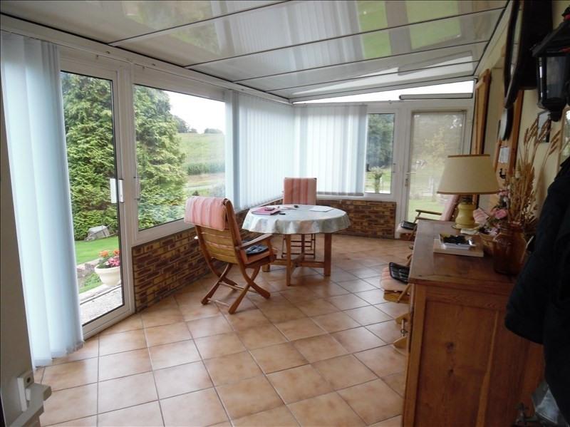 Vente maison / villa Morgny la pommeraye 256800€ - Photo 2