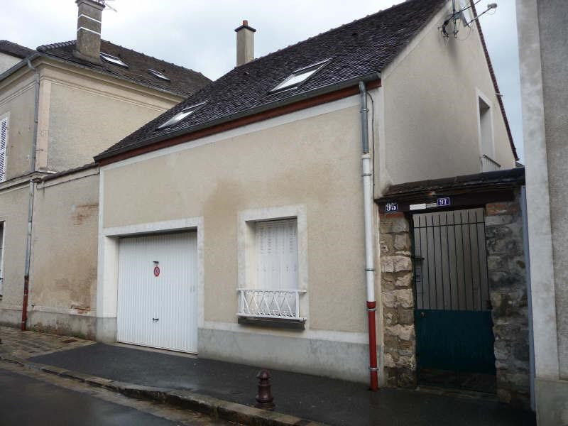 Location maison / villa Avon 704€ CC - Photo 1