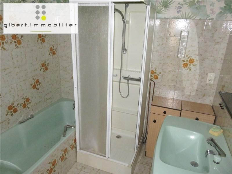 Sale house / villa St germain laprade 169500€ - Picture 5