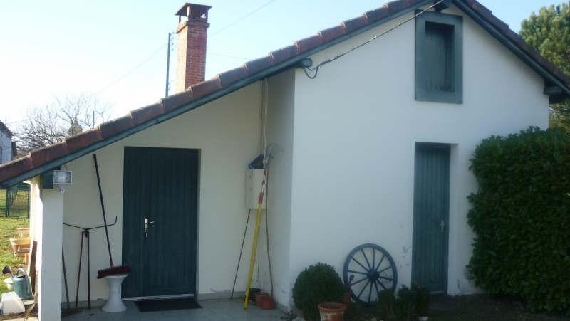 Vente maison / villa Luxey 178000€ - Photo 2