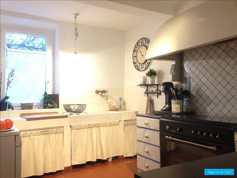 Vente maison / villa La bouilladisse 378000€ - Photo 3
