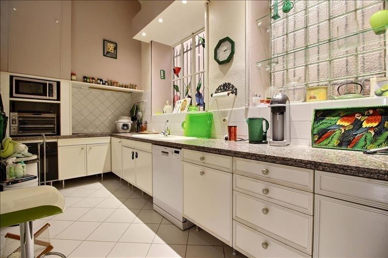 Immobile residenziali di prestigio appartamento Toulouse 1155000€ - Fotografia 3