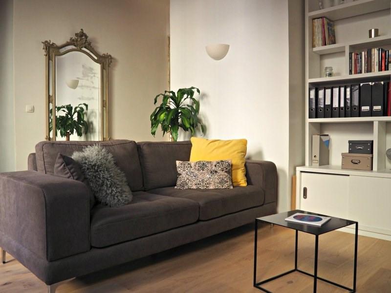 Sale apartment Lyon 1er 280000€ - Picture 3
