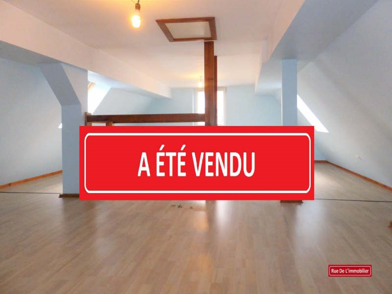 Vente maison / villa Uberach 149 800€ - Photo 1