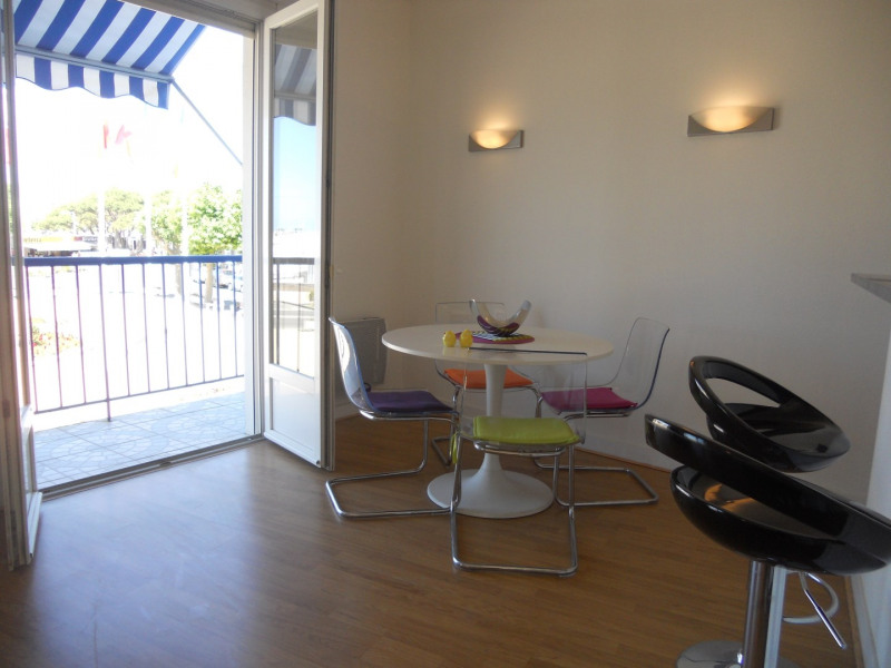 Location vacances appartement Royan 528€ - Photo 6
