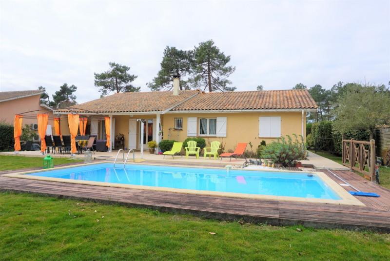 Vacation rental house / villa Gujan-mestras 1900€ - Picture 1