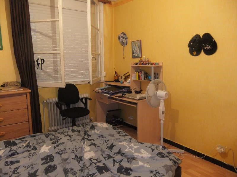 Sale apartment Sete 97000€ - Picture 3