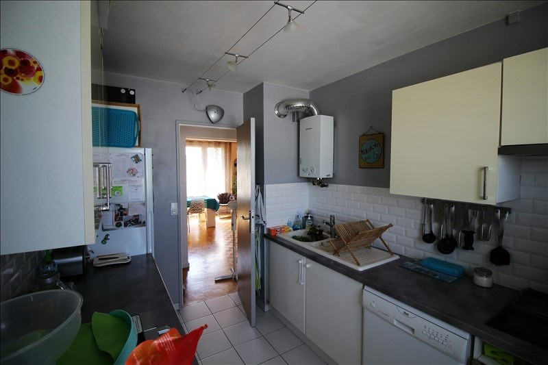 Sale apartment Chatou 290 000€ - Picture 7