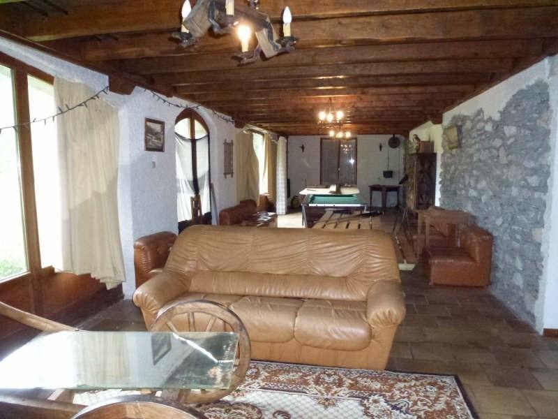 Revenda residencial de prestígio casa Allevard 579000€ - Fotografia 6