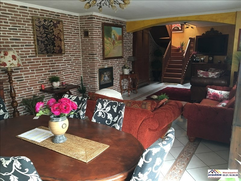 Vente maison / villa Oignies 355 000€ - Photo 7