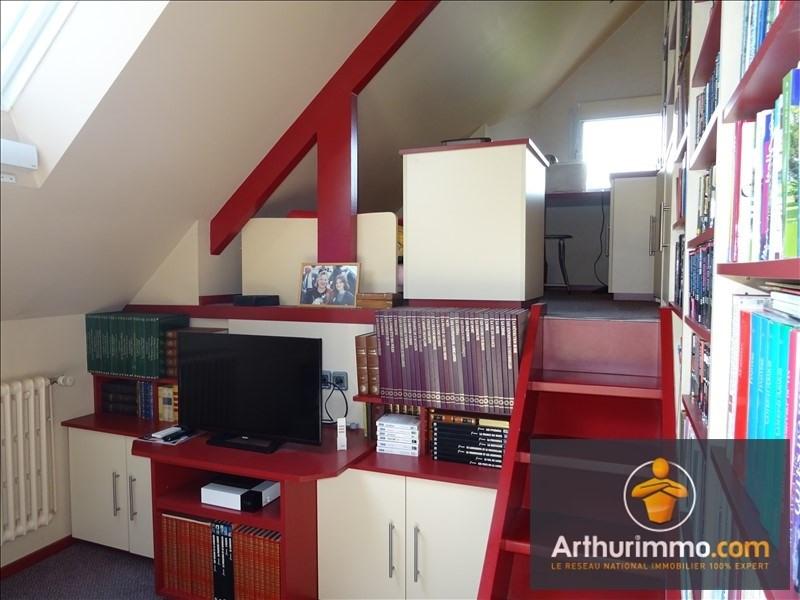 Vente maison / villa St brieuc 436800€ - Photo 13