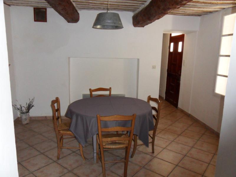 Sale house / villa Althen des paluds 420000€ - Picture 5