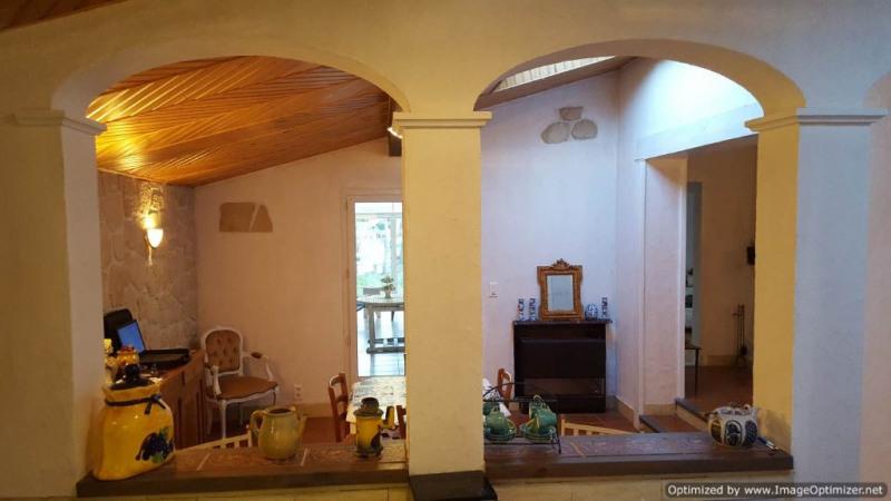 Sale house / villa Bram 284000€ - Picture 10
