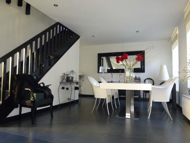 Sale house / villa Brest 313800€ - Picture 3