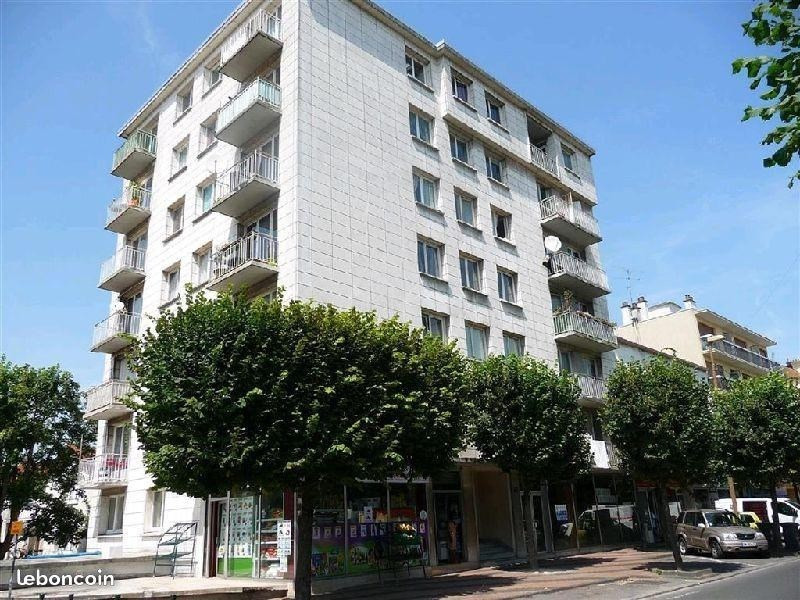 Investment property apartment Chelles 98000€ - Picture 2