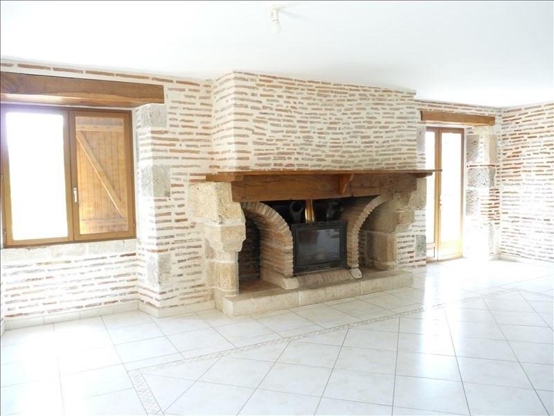 Vente maison / villa Serignac sur garonne 349000€ - Photo 2