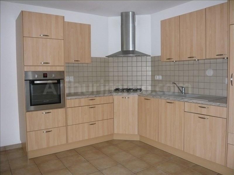Rental house / villa Landevant 650€ +CH - Picture 1