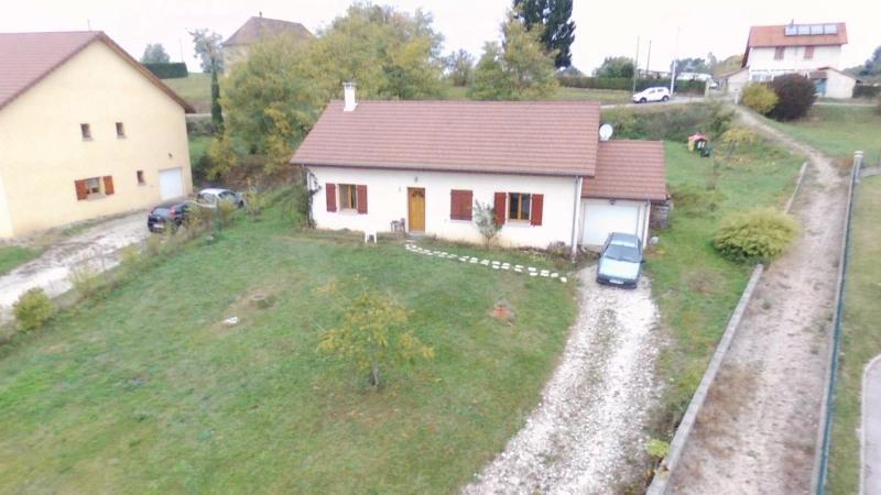 Vente maison / villa La tour du pin 184000€ - Photo 1