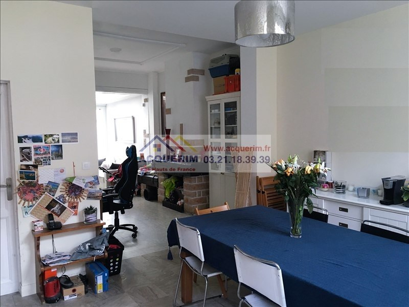 Investment property house / villa Carvin 123 000€ - Picture 2