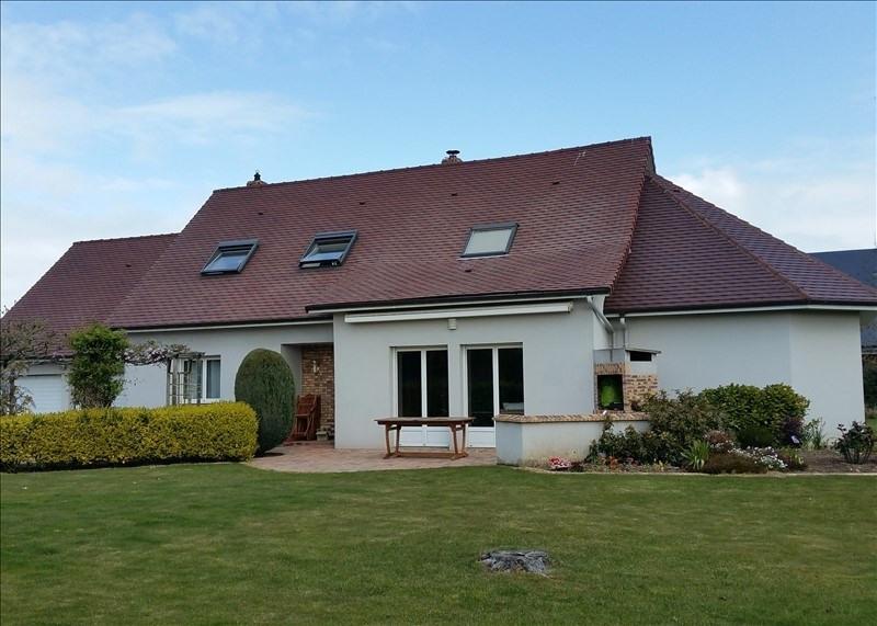 Sale house / villa Octeville sur mer 422000€ - Picture 7