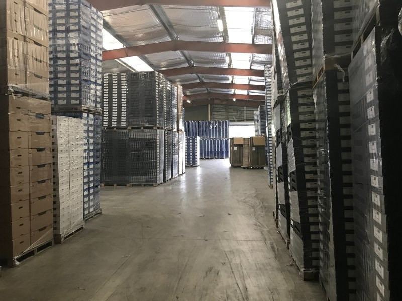 Sale empty room/storage Ledat 830000€ - Picture 5