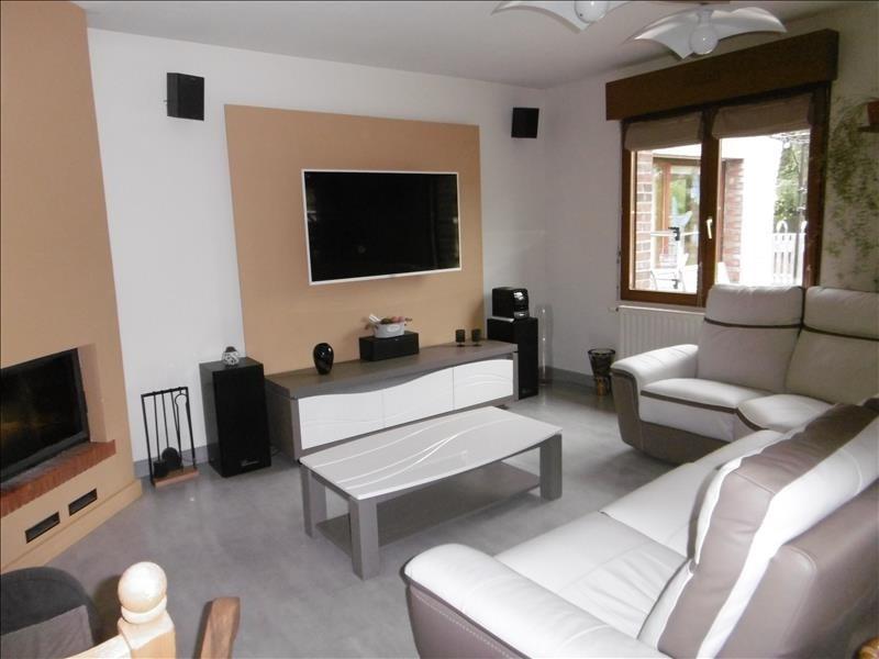 Vente maison / villa Brunemont 323950€ - Photo 8