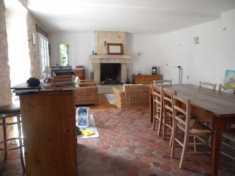 Vente maison / villa Mareil-sur-mauldre 487000€ - Photo 11