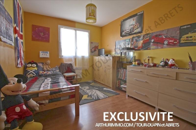 Sale house / villa Aoste 195000€ - Picture 5
