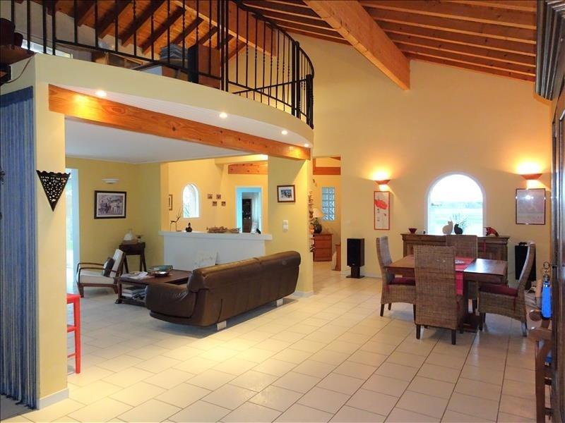 Vente maison / villa Cabanac seguenville 449000€ - Photo 2