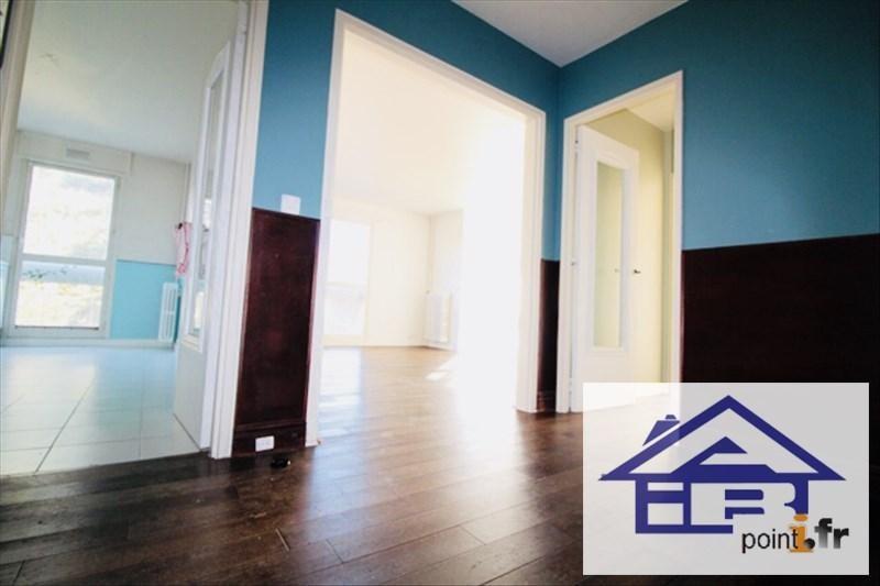 Vente appartement Mareil marly 260000€ - Photo 4
