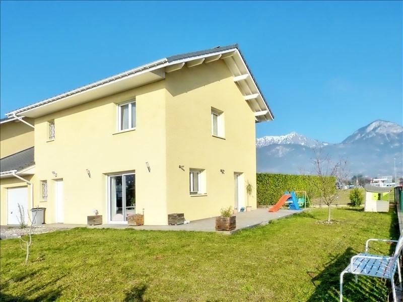 Vente maison / villa Marignier 330000€ - Photo 7