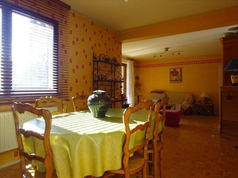 Verkoop  appartement St genis laval 320000€ - Foto 4