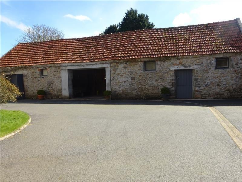Sale house / villa Bourg blanc 515000€ - Picture 10