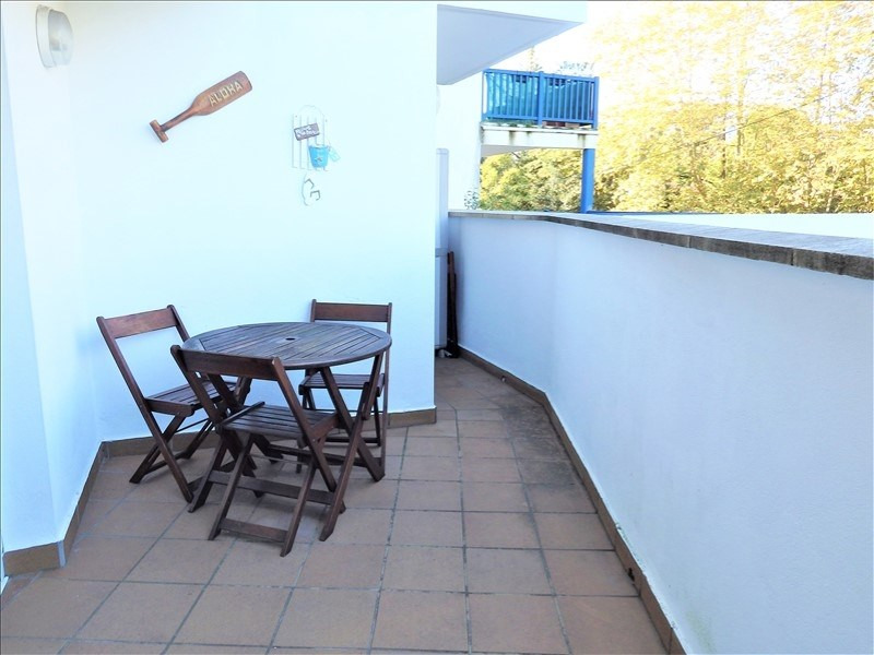 Sale apartment Hendaye 267000€ - Picture 2