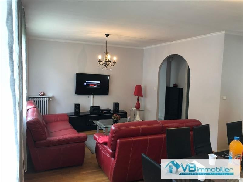 Vente appartement Champigny sur marne 234 000€ - Photo 3