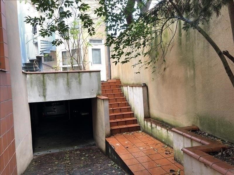Sale apartment Toulouse 136500€ - Picture 1