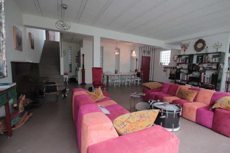 Vente de prestige maison / villa Ivry-sur-seine 1550000€ - Photo 4