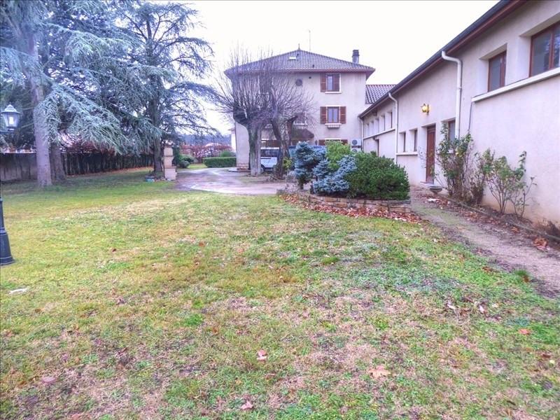 Deluxe sale house / villa St quentin fallavier 699000€ - Picture 3