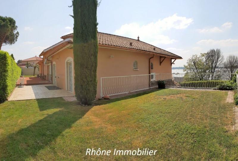 Vente de prestige maison / villa Meyzieu 1180000€ - Photo 5