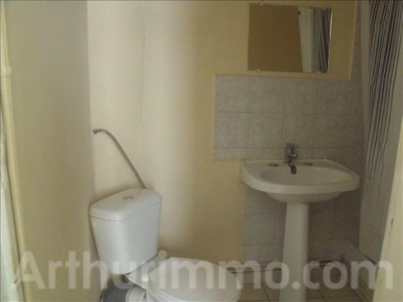 Rental apartment Lodeve 410€ CC - Picture 5