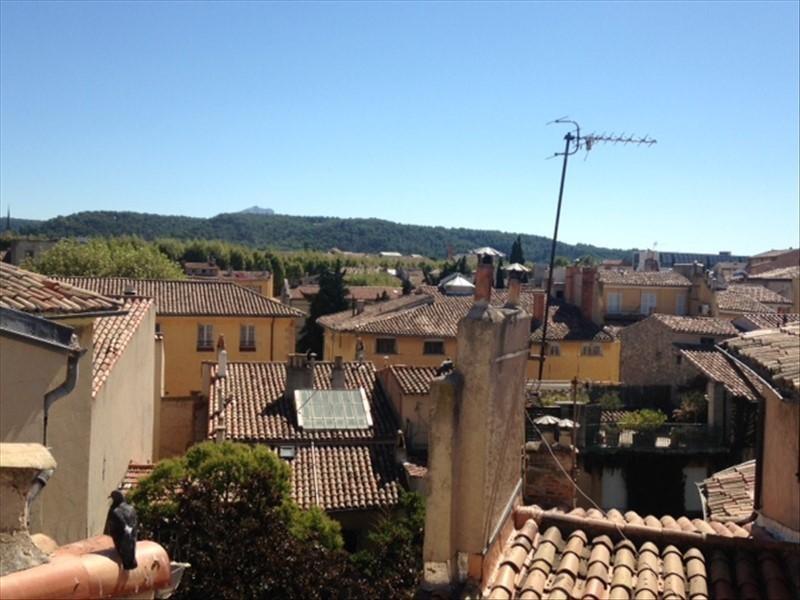 Rental apartment Aix en provence 650€ CC - Picture 4