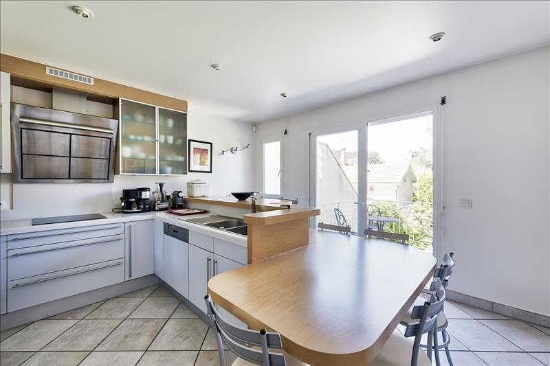 Vente de prestige maison / villa Velizy villacoublay 1130000€ - Photo 3