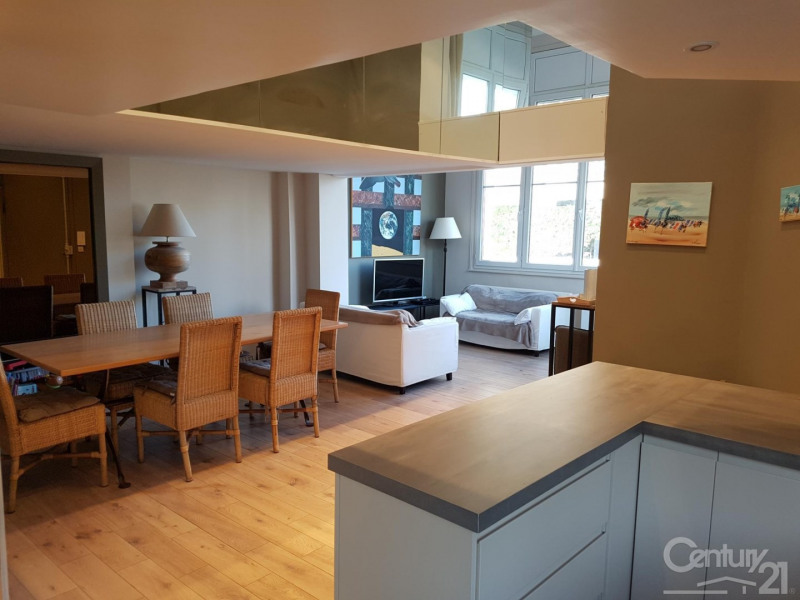 Vente appartement Deauville 550 000€ - Photo 1